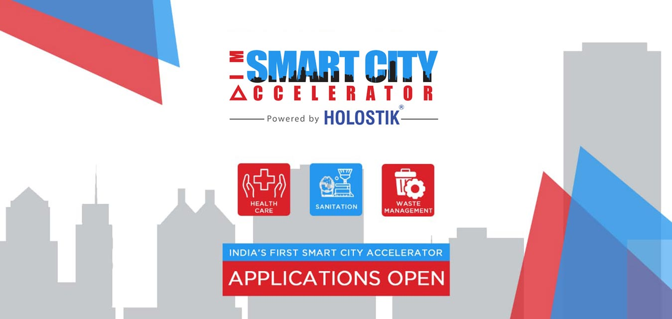 Aim Smart City